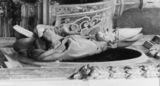 Bust of San Eustachio, Bishop of Naples