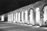 Fontenay Abbey;Dormitory