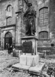Monument to Johann Gottfried von Herder