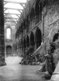 Jedburgh Abbey;Abbey Church