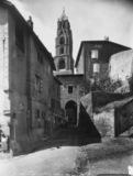Town of Le Puy