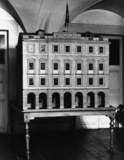 Factory House;Model for the Factory House
