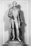 Statue of Henry Booth