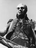 Statue of General Bertrand