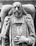 Monument to Sir John Langham