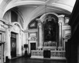 Palacio Nacional, Basilica and Monastery;Monastery of Palacio Nacional;Friars Hospital