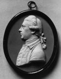 Medallion of Sir Joseph Banks