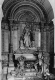 Camposanto di Staglieno;Monument to the Rivara Family