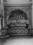 Certosa di Pavia;Church;Sala del Lavabo