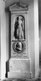 Monument to J. H. Paulli