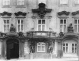 Morzin Palace