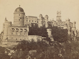 Castle of La Pena