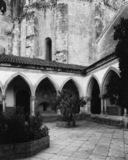 Covento  de Christo;Claustro Comiterio
