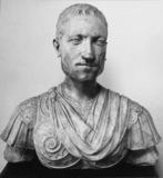 Bust of Giovanni di Cosimo de Medici