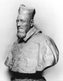 Bust of Cardinal Guido Bentivoglio