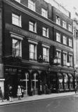 25 Old Bond Street