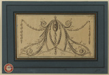 Design for an ornamental panel
