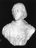 Bust of Henrietta Maria