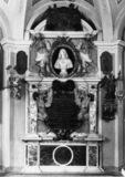 San Rocco;Monument to Contessa Giacinta Sanvitale