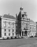 Mairie du XIXe Arrondissement