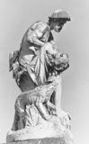 Zenobia, Queen of Armenia, taken from the River Araxe