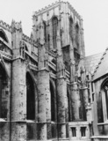 York Minster;Cathedral Church