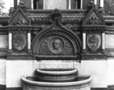 Robert Stewart Memorial Fountain
