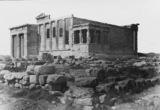 Acropolis;Erechtheion