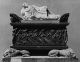 Project for a tomb of Napoleon I