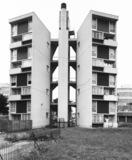 Usk Street Housing
