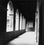 Certosa;Cloister