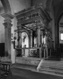 Church of Santa Maria dell' Impruneta
