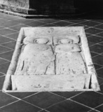 Santa Croce;Church of Santa Croce;Tomb Slab