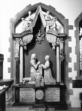 Tomb of Sir Edward Carr