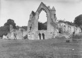 Haughmond Abbey;Infirmary