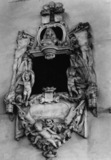 Oude Kerk;Monument to Admiral Isaac Sweers