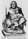 Pelerin Calabrois et son Fils