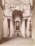 Vatican ;Palazzi Pontifici;Main Palazzo