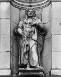 Statue of Sir John Moore