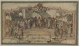 Marriage of Henry II and Catherine de' Medici