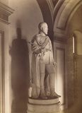 Statue of Edward VII when Prince of Wales