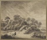 Landscape - storm