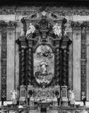 Altar di San Luigi Gonzaga