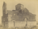 Mebaka Church