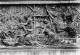 Monument to Field Marshal Blucher