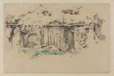 Une cabane