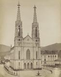 Baden-Baden Church