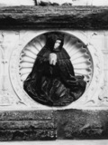 Cathedral of St Pierre;Tomb of Francois II, Duc de Bretagne and his wife Marguerite de Foix