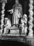 Monument to Sir Hugh Wyndham