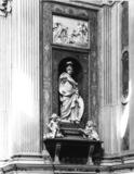 San Giovanni Laterano;Monument to Bartolomeo Corsini